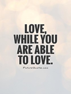 LOVE, 