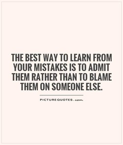 THE BEST WAY TO LEARN FROM 