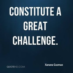 CONSTITUTE A 