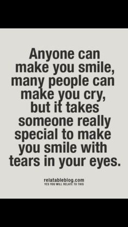 Anyone can 