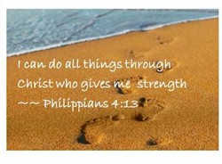 t caw do all things through* 