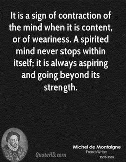 It is a sign of contraction of 