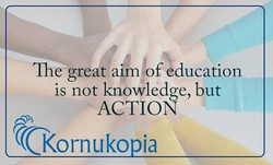 great alm f ducation 