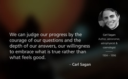 We can judge our progress by the 