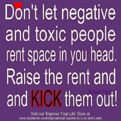 Don't let negative 