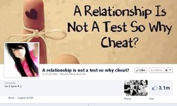 A Relationship Is 