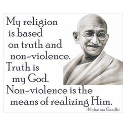 My reli6ion 