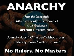 ANARCHY 
