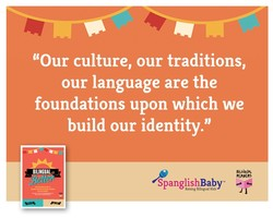 {'Our culture, our traditions, 