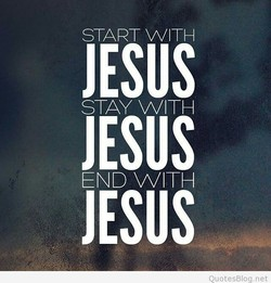 START VVITH 