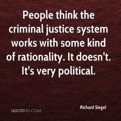 People think the 