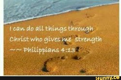 caw do au things through 