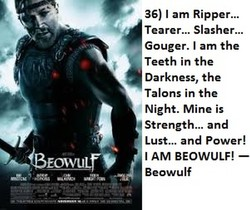 36) I am Ripper... 