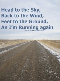 Head to the Sky, 