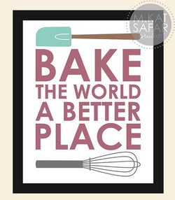 BAKE 