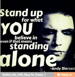 tand up 