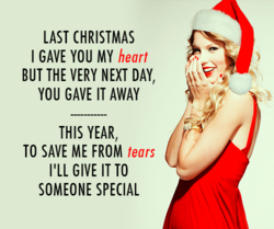 LAST CHRISTMAS