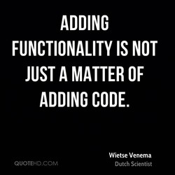 ADDING 