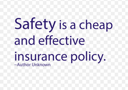 Safety is a cheap 