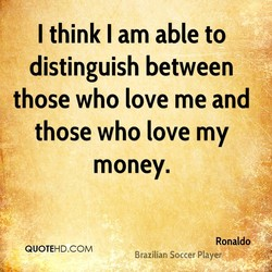 I think I am able to 