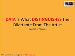 DISTINGUISHES The 