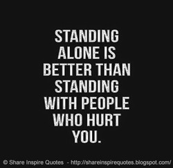 STANDING