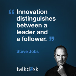 Innovation 