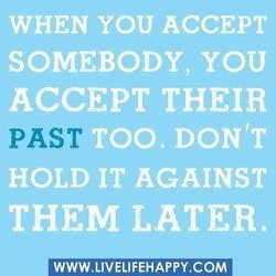 WHEN YOU ACCEPT 