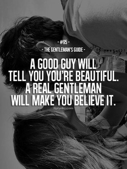 -THE GENTLEMAN'SGUIDE- 
