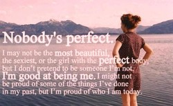 Nobody's perf