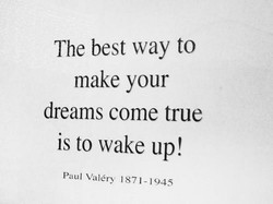 The best way to 
