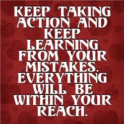 KEEP TAKING 