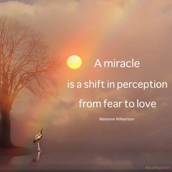 O A miracle 