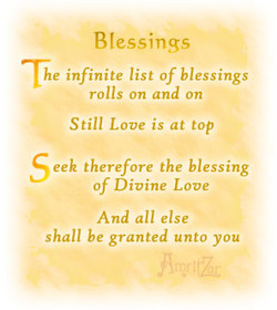 messing; 