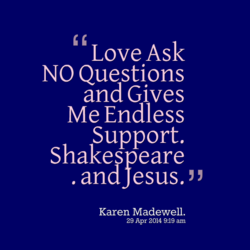 Love Ask 