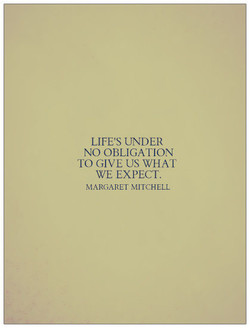 LIFE'S UNDER