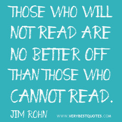 WHO VILL 